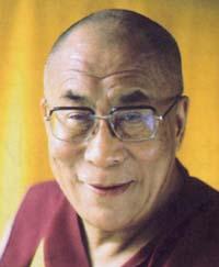 Dalai Lama's congressional award makes China mad