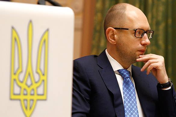 Arseniy Yatsenyuk disappears in Ukraine: Fellows are at a loss. Yatsenyuk