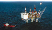 Statoil presents plan for developing Alve natural gas field in Norwegian Sea