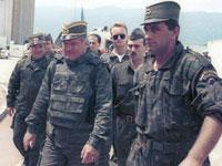 UN war crimes prosecutor's report strikes Serbia