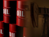 Fall in crude oil inventories raise oil futures to new record