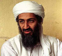 Bin Laden's Son Probably Killed