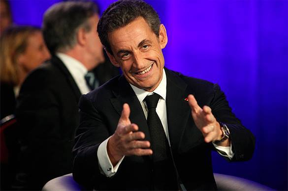 Nicolas Sarkozy may come to Crimea. Sarkozy