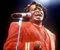 James Brown's will drawn up before singer's wedding, birth of son