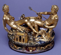 Vienna thief faces trial for stealing  million figurine