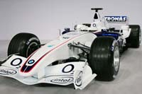 BMW-Sauber gearing to win championship in 2009