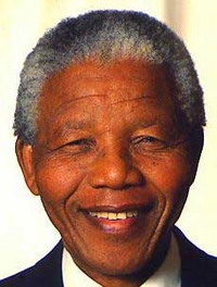 Nelson Mandela statue to be in front of Houses of Parliament