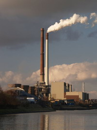 Illinois to be firts site for nature-friendly coal power plant