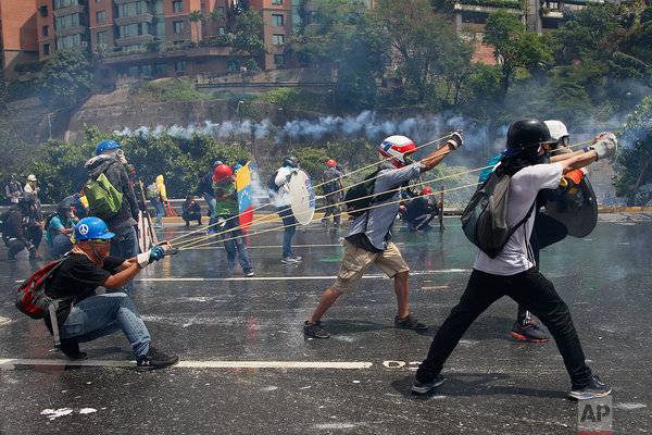 Venezuela: Once again, interference from the USA in Latin America. 60867.jpeg