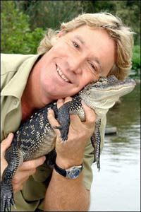 Australia marks one year of Steve Irwin's tragic death