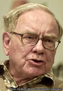 Ukulele autographed by billionaire investor Buffett sells for ,211