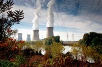 Pennsylvania power plant sued for air pollution