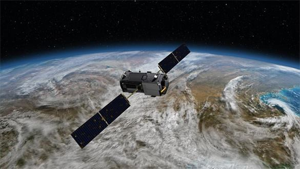 US admits: 7 military satellites may explode on orbit. Space