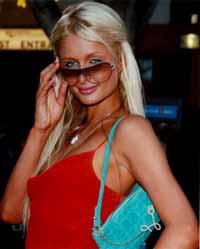 Paris Hilton gets role in organ-harvest musical