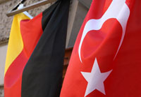 Germany Harbors Anger and Hostility against Turkey?