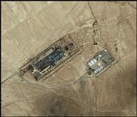Europe demands locations of secret CIA prisons