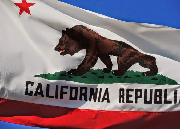 California to leave US under Crimean scenario. California