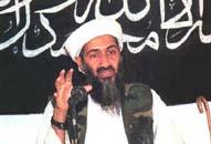 Al-Jazeera plays footage of bin Laden meeting with Sept. 11 hijackers