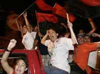 Nicaragua: Ortega is back