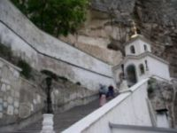 Ukraine's Monastery of Caves being destroyed for lack of money