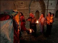 Gunmen kill 23 members of the Yazidi religious minority in Iraq