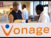 Vonage Holdings Corp shortened its loss