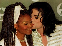Janet Jackson Looking Back at Michael and Herself