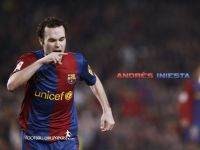 Iniesta crowned King; Champions League draw. 47875.jpeg