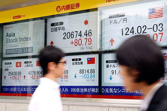 IMF: Japanese debt to increase threefold. Japan