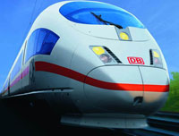 German railway operator to increase wages by 2010