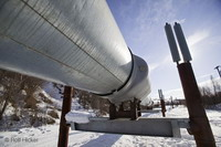 Turkmenistan to sign gas pipeline deal with Russia and Kazakhstan