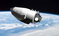Russian Space Tech Surges Forward