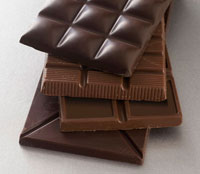 Eating 7.5g of Chocolate Every Day Reduce Heart Risk
