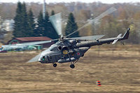 Mi-8 helicopter crash in Russia's Murmansk region leaves two survivors. 52876.jpeg