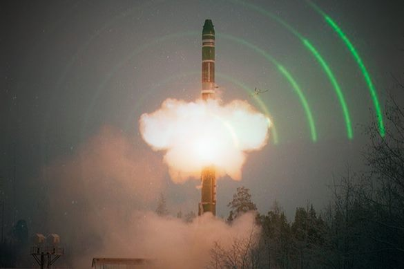 Russia to deploy missiles invulnerable to NATO missile defence. Russian missiles
