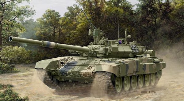 Iraq buys large batch of T-90 tanks from Russia worth  billion. 60877.jpeg