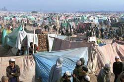 Abbas, Hamas leader condemn Israeli sweep through refugee camp