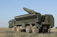 Russia tests Iskander-M missile complexes. 52878.jpeg