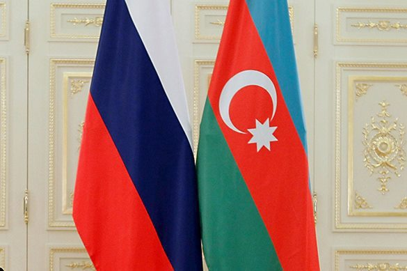 Azerbaijan withdraws two Consuls General from Russia. Azerbaijan and Russia