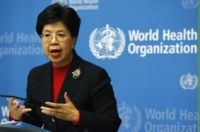 World Health Organization: Transparency, better health structures can help tackle threats