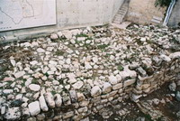 Biblical wall finally discovered in Jerusalem