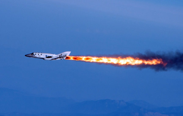 SpaceShipTwo crash ends dream of space tourism?. 53880.jpeg