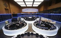 Deutsche Boerse AG achieves high third quarter profit