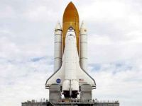 NASA Employee Flying High on Cocaine