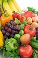 Vegetable diet good for heart