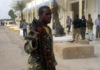 Gunbattles in the Somali capital, 47 people died and 71 were wounded