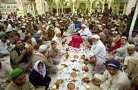 Iraq expects hard holy Ramadan month