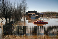 Sale of alcohol prohibited on flood-affected territories in Russia. 50882.jpeg