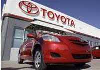 Toyota president says company would consider Ford partnership if conditions right
