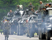 Another major revolution gathering steam in the Philippines